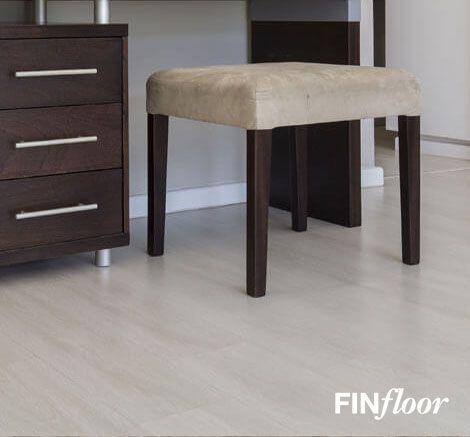 Finfloor - Supreme Laminate Flooring colour Wheat