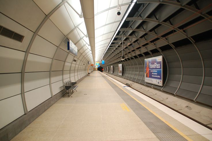Image result for epping train station