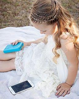 New Gadgets: Polaroid ZIP Mobile Printer w/ZINK Zero Ink Printi...