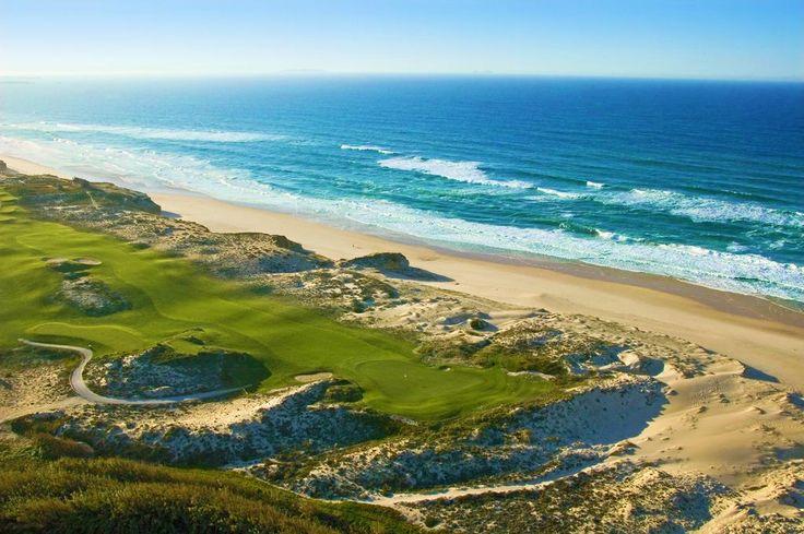 Descobrir a Costa Oeste de Portugal  #casasférias #costaoeste #costaoestedePortugal #férias #praiadelrey