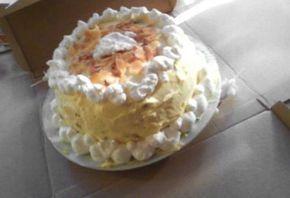 Oroszkrém torta Zita konyhájából   NOSALTY – receptek képekkel