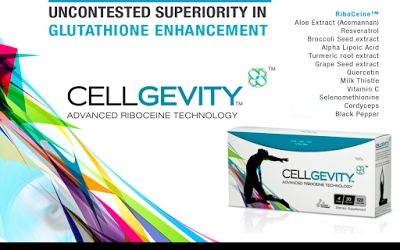 Cellgevity is proven to help raise your Glutathione Levels - By Max International: Increase Your Glutathione Levels Naturally with Ce...
