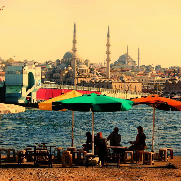 #istanbul Turkey! http://instagram.com/emrekaracabay#