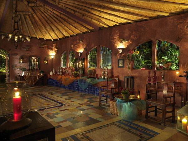 GALLERIES — Dionysos Hotel