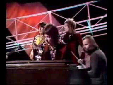 Rod Stewart- Maggie May