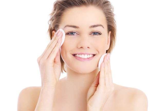 Peeling natural para lucir una piel radiante y hermosa