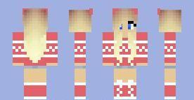 Minecraft Skins Pretty Girl