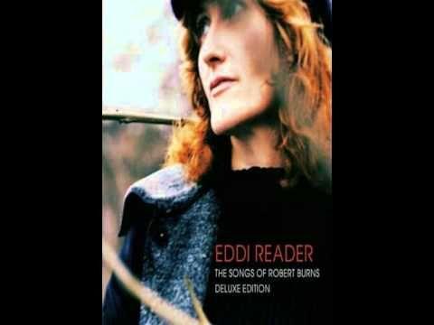 Eddi Reader at The Watergate Theatre
