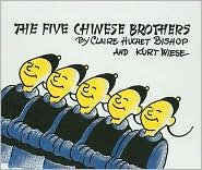 The Five Chinese BrothersReading, Chinese Brother, Claire Huchet, Book Worth, Chine Brother, Childhood Book, Kids, Huchet Bishop, Children Book