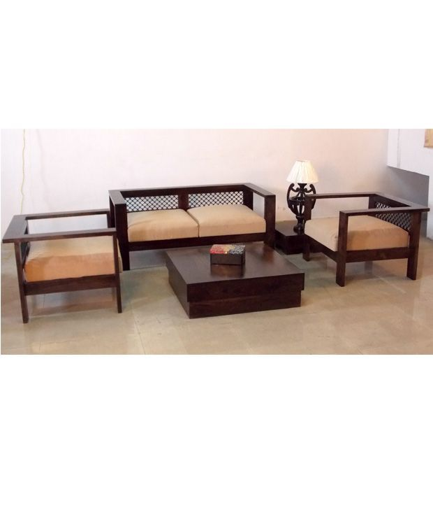 185 Reference Of Buy Teak Wood Sofa Set Online India In 2020 Wood Sofa Sofa Set Stylish Sofa Sets