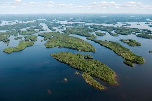 suomen saaristo