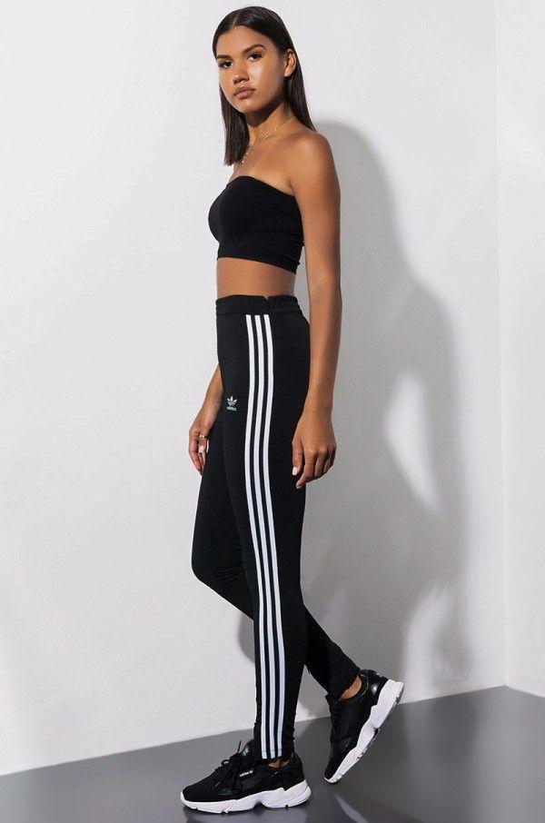 adidas pants zip