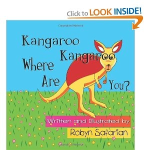 Discover discounts for Kangaroo Kangaroo Where Are You? A Delightful Children's Picture Book by Robyn Safarian. A beautifully written and illustrated childr