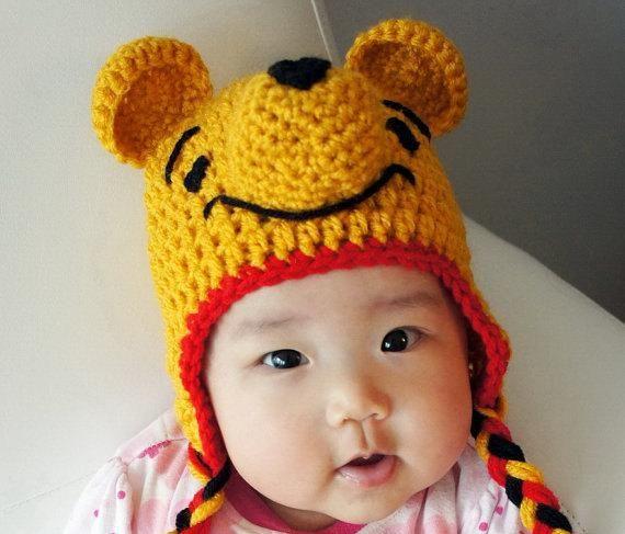 15 besten Crochet Obsessed ✿ Disney! Bilder auf Pinterest | Hauben ...