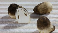 The nutritional values of Straw mushroom