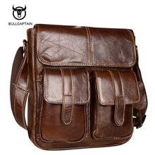 {Get it here ---> https://tshirtandjeans.store/products/bullcaptain-2017-new-arrival-mens-shoulder-bag-satchel-genuine-cowhide-leather-messenger-bags-for-men-rugged-portfolio/| Hot arriving Bullcaptain 2017 New Arrival Men's Shoulder Bag Satchel Genuine Cowhide Leather Messenger Bags For Men Rugged Portfolio now at discount $US $52.92 with free postage you can get the following piece as well as a whole lot more at the online site Buy it right now here…