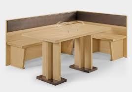 Risultati immagini per panca tavolo moderna