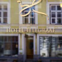 Telegraaf Hotel - Tallinn