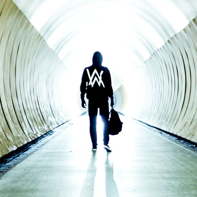 """Faded"" by Alan Walker was added to my Last.fm Scrobbled Tracks playlist on Spotify"