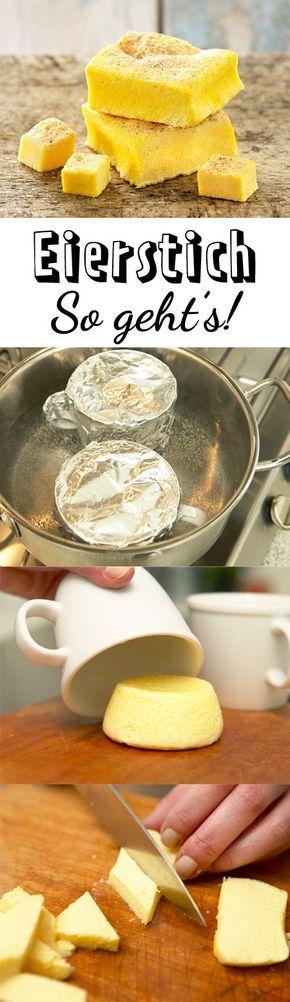 Mit dieser Anleitung gelingt die klassische Suppeneinlage garantiert!