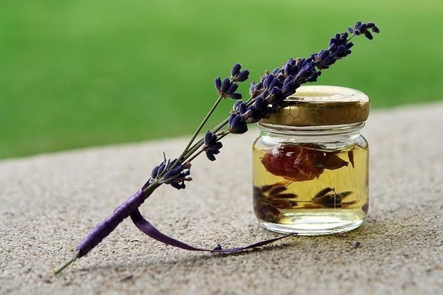 The 6 Best Essential Oils For Anxiety Relief | International Business Times