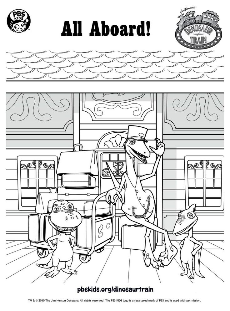 dinosaur train coloring pages of lupi 39 s friends pinterest dinosaur train trains and. Black Bedroom Furniture Sets. Home Design Ideas