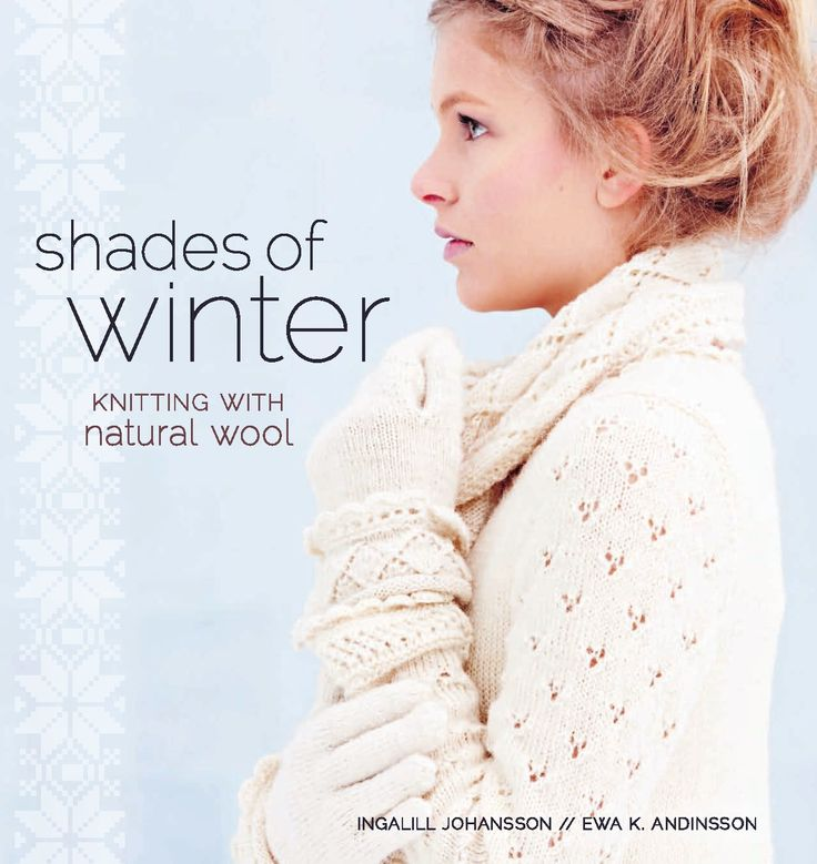 KNITTING WITH NATURAL WOOL #knitting pages 1 of 161