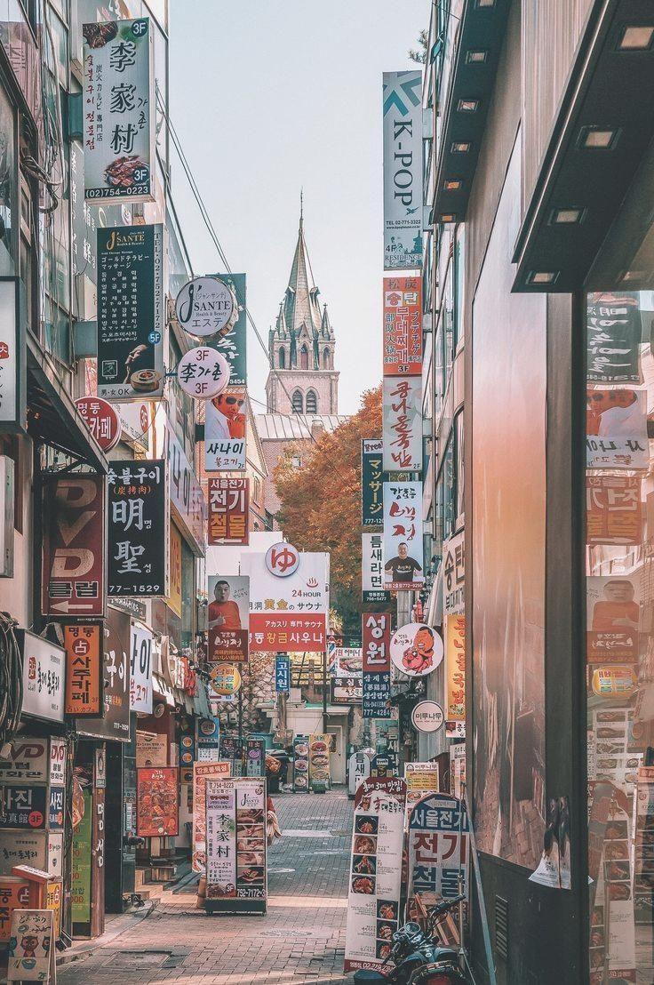 14 Besten Aktivitaten In Seoul In 2020 Mit Bildern Seoul Asienreisen Reisen