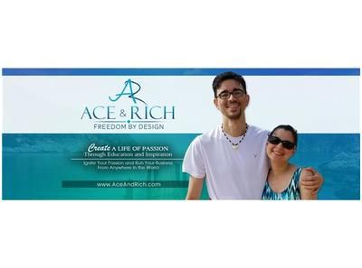 WOI - Ace and Rich - Personal Development Consulting 01/31 by WorldOfInkNetwork | Marketing Podcasts
