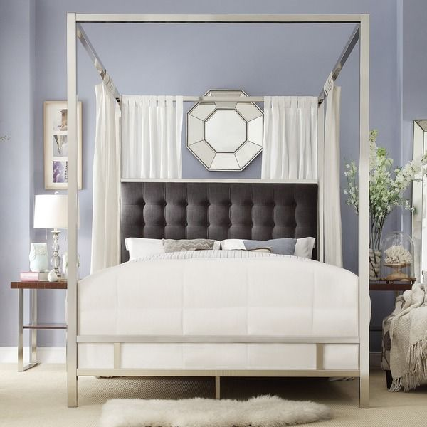 Poster Bed Canopy best 25+ full size canopy bed ideas on pinterest | king size