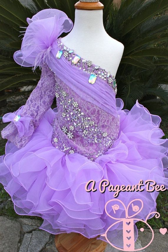 Infant pageant dresses for cheap