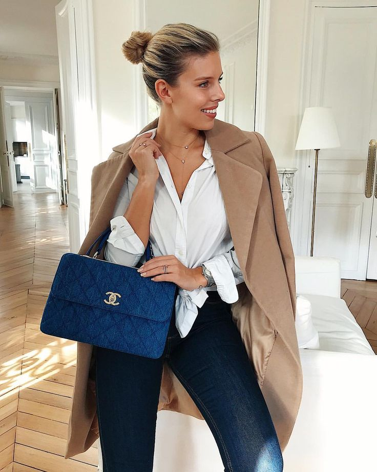 """31.4k Likes, 284 Comments - Natasha Oakley (@tashoakley) on Instagram: """"This is my """"going buy a toaster from the store"""" outfit 💁🏼✨🇫🇷"""""""