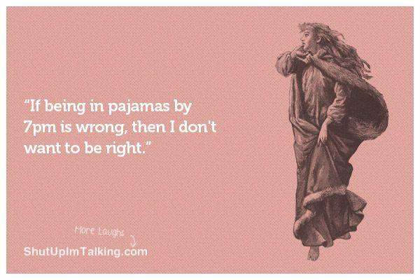 Ha that's me! Go to shutupimtalking.com for more laughs!