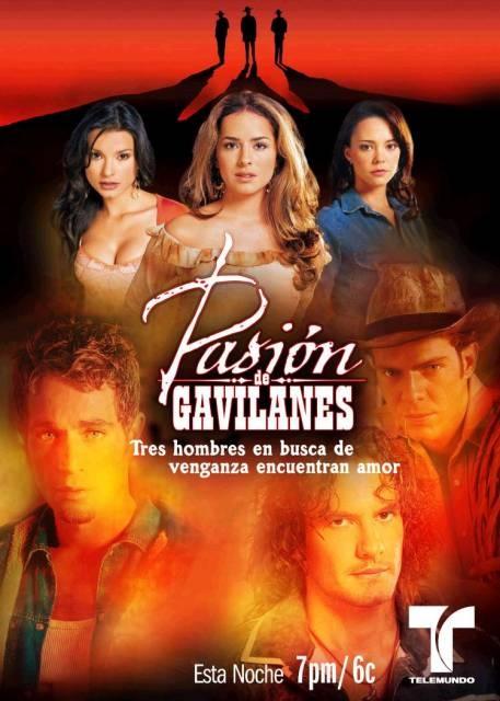 Pasion de Gavilanes 2003