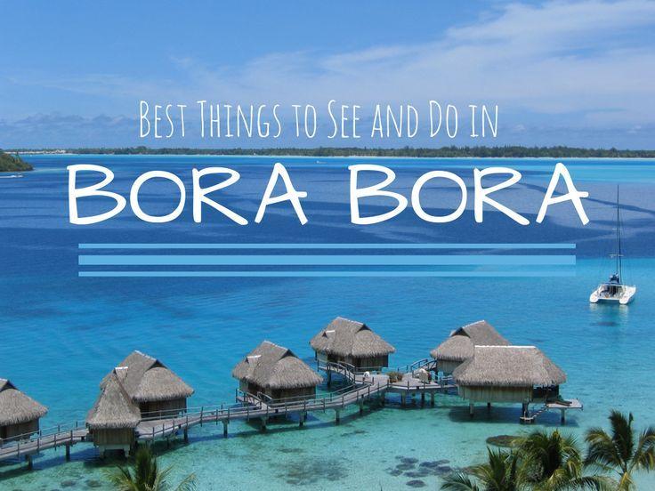 Image Result For Bora Bora Information Bora Bora Vacation Packages Honeymoon