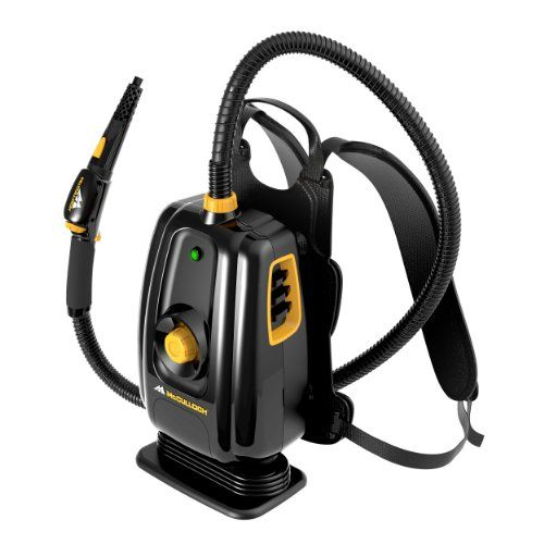 New Heavy Duty Washer Portable Steamer Steam Cleaner Pressure Cleaning Power