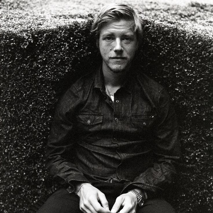 Paul Banks, I've been so inspired lately by this beautiful man.