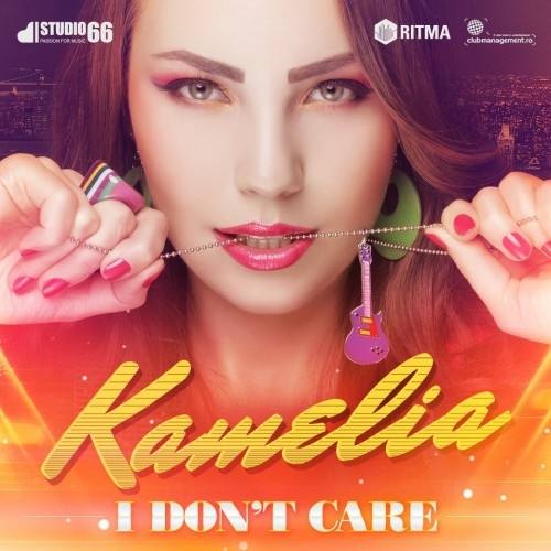 Kamelia - I don't care | MusicLife