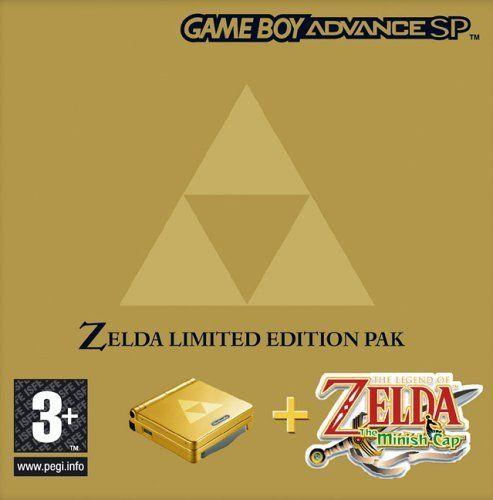 Nintendo SP Zelda Minish Cap Hardware Bundle (GBA) by Nintendo, http://www.amazon.co.uk/dp/B000670J94/ref=cm_sw_r_pi_dp_8RBUub0NP76EJ