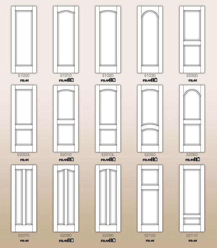 Best 25 custom interior doors ideas on pinterest wood for Interior doors designs