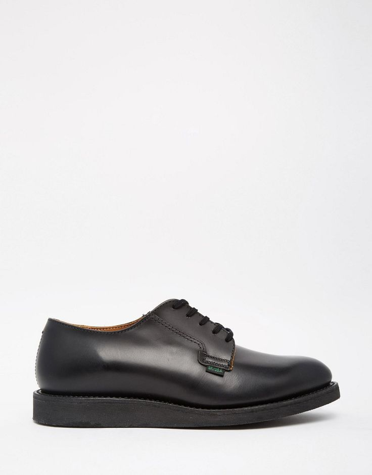 Image 2 of Red Wing - Postman - Oxford shoes