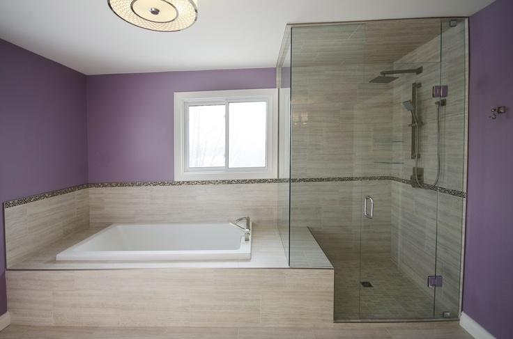 Step By Step Bathroom Remodel Entrancing Decorating Inspiration