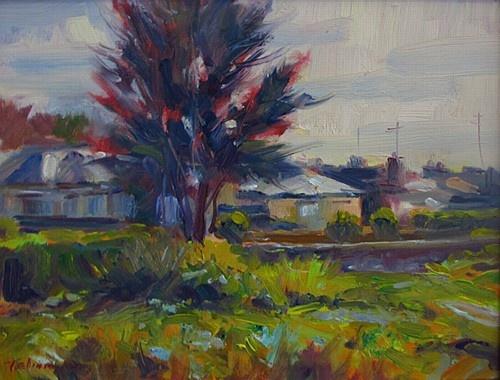 """Norman Teeling """"Farmyard"""" #DukeStreetGallery"""