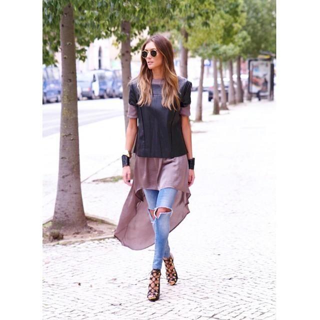 Tap to see the brands Joana Freitas MODELO