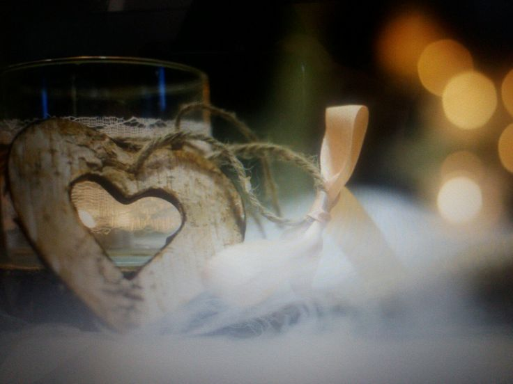 love and candles
