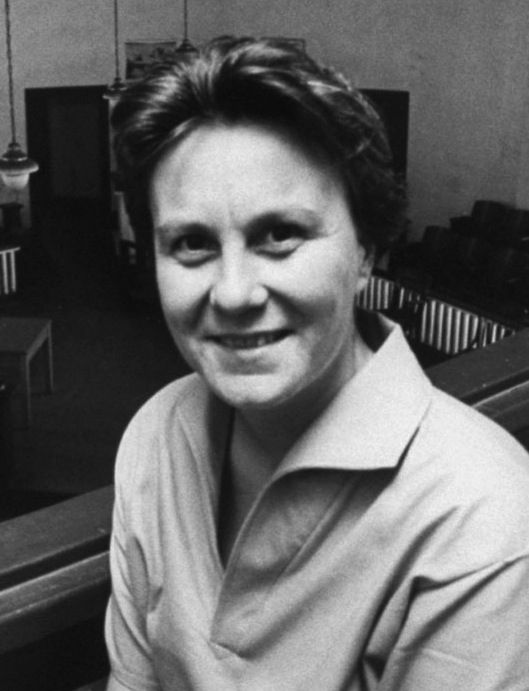 nelle harper lee essay The life of nelle harper lee essay 808 words | 4 pages the life of nelle harper lee on april 28, 1926 in monroeville, alabama, nelle harper lee was born to amasa coleman lee and frances finch lee.