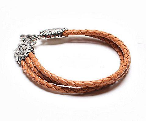 Men's Triple Gate Bracelet – ONESHOP