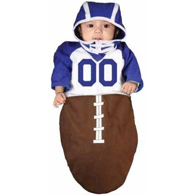 Touchdown Baby Bunting. Our Price: $14.99