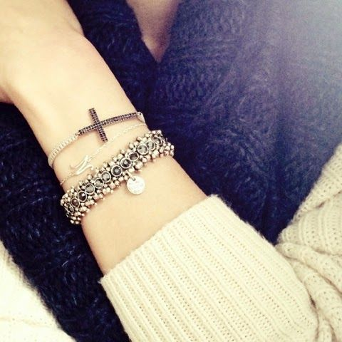 blog@fabCouture.com: ●重ねづけでぜひお楽しみ下さい♪【TAI Jewelry/タイジュエリー】