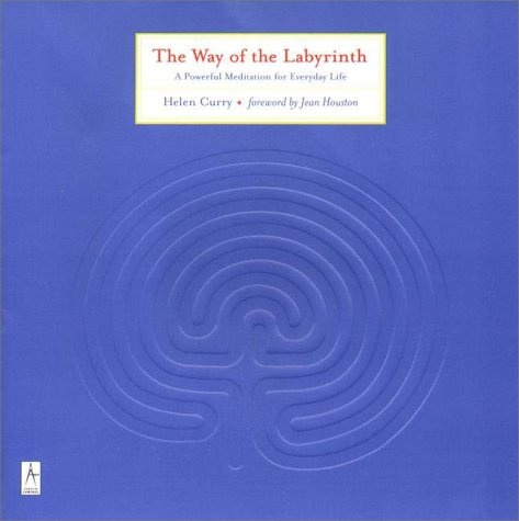 30 best brain benders images on pinterest brain labyrinths and the way of the labyrinth a powerful meditation for everyday life book curry helen shares how the ancient practice of walking a labyrinth can force a fandeluxe Gallery